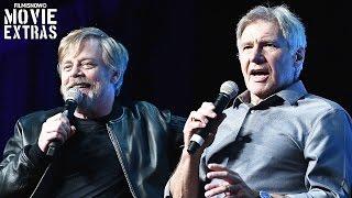 Star Wars Celebration | 40th Anniversary Panel