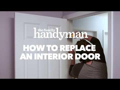 how-to-replace-an-interior-door