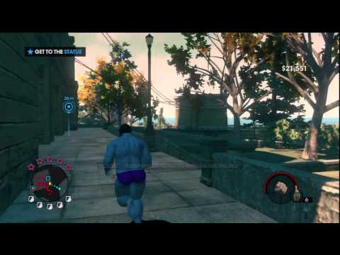 Saints Row 3 - Final Mission - Three Way (Hardcore) from YouTube · Duration:  23 minutes 47 seconds
