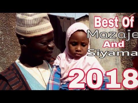 Download Barka Da Sabuwar Shekara, Top 12 Comedy, Best Of Mazaje And Siyama 2018