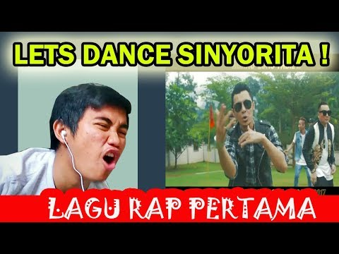 Syamsul Yusof & Dato' AC Mizal Feat. Shuib - SENORITA MV REACTION