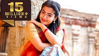 Dear Comrade - Rashmika Mandanna Blockbuster Romantic Hindi Dubbed Movie l Vijay Deverakonda Thumb