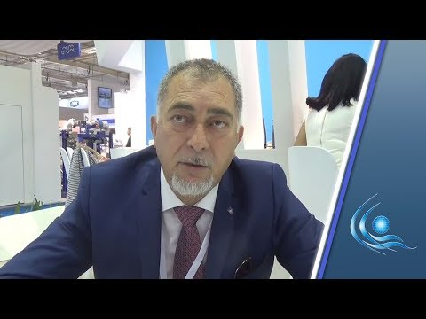 Posidonia 2018: Hellenic Shipping News Worldwide TV Interviews Bernhard Schulte Shipmanagement