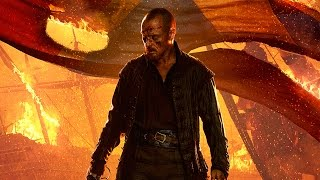 Black Sails: Season 3 Trailer