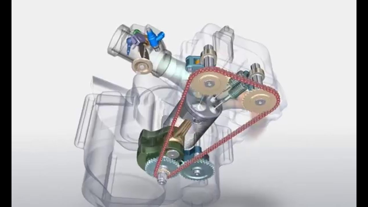 Honda Crf 250l Motor Youtube
