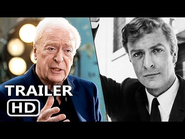 MY GENERATION Official Trailer + Clip (2018) Michael Caine, London 60's Documentary Movie HD