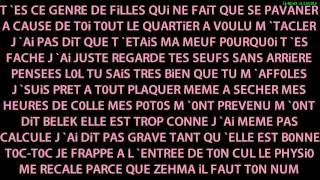 ?? T'es mon bord ; Zifou (2011) + paroles . ?