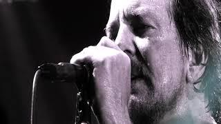 Pearl Jam - Garden - Wrigley Field (August 18, 2018)