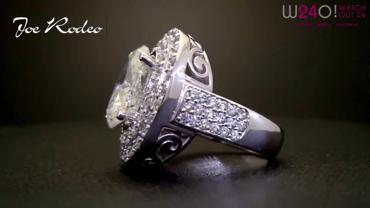 Joe Rodeo Ladies Diamond Rings Collection Video Mix Youtube