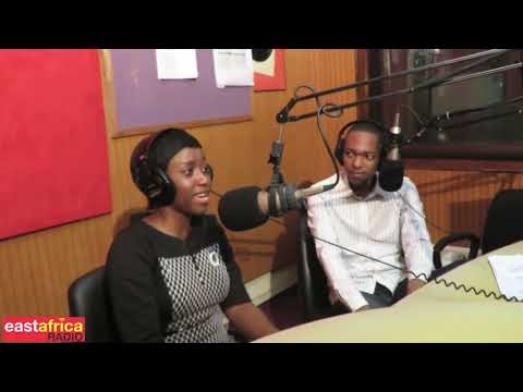 Mtambue mtu mwenye tatizo la Afya ya Akili | East Africa Breakfast
