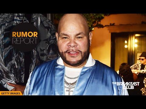 Fat Joe Talks Turning Down $10M To Fight 50 Cent