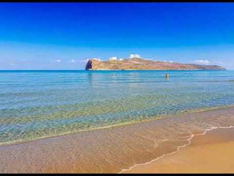 Hellenic Travel Group - Tourist Guide - Platanias / Agia Marina