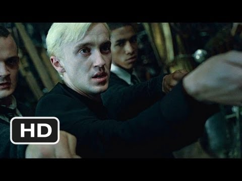 Harry Potter and the Deathly Hallows: Part 2 7 Movie   The Room of Requirement 2011 HD