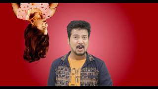 Yenda Thalaiyila Yenna Vekkala - Vechi Seiran Video | Azhar | Sanchita | Yogi babu | Vignesh Karthik