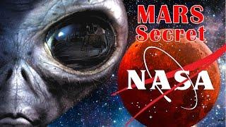 मंगल ग्रह में  जीवन का सबसे बड़ा राज़ जो NASA हमसे छुपा रहा है !The hidden Secret Of Mars