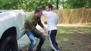 Dylan Rickenbacker Fight and Wrecks