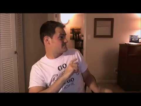 "sWooZie: ""Really Awkward Moving Day"" ASL Interpretation"