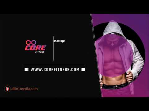 Core Fitness Health Club