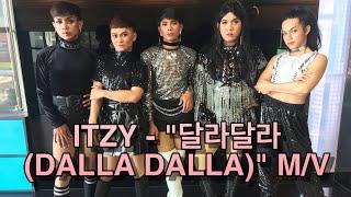 """ITZY - """"달라달라 (DALLA DALLA)"""" M/V"""