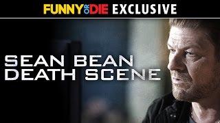 Sean Bean Death Scene