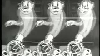 Betty Boop's   MINNIE THE MOOCHER 1932