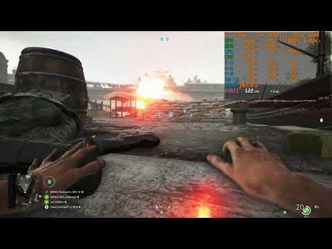 Battlefield V| GTX 1080Ti | 2560x1440