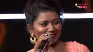 Gambar cover Vaishali Mhade At The Royal Stag Mirchi Music Awards | Radio Mirchi