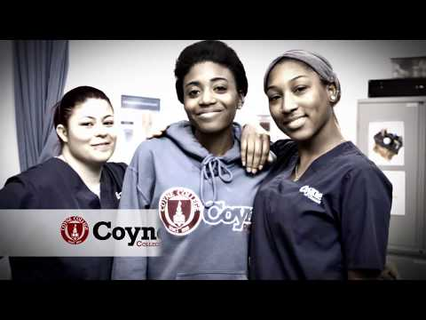 Healthcare Career Training - Coyne College