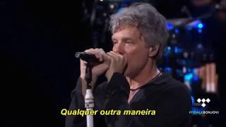 Скачать Bon Jovi Born Again Tomorrow Legendado HD