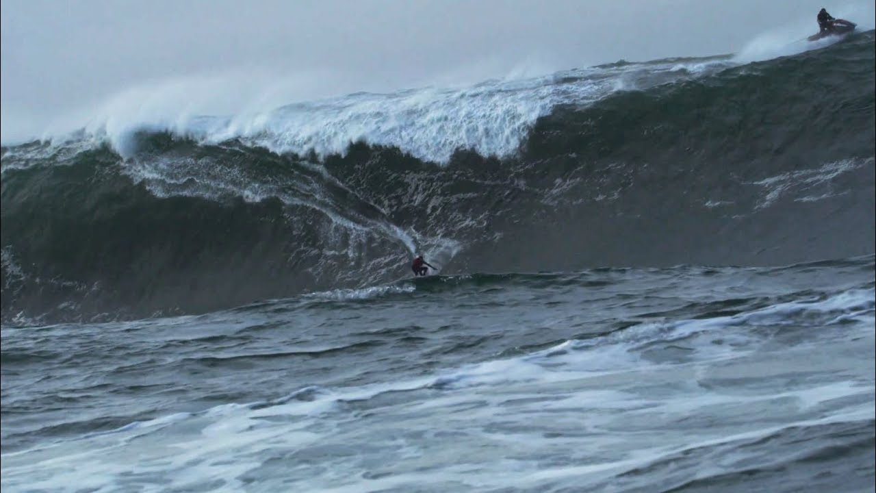 Peter Conroy @ Mullaghmore - Tonn Mór Ride of the Year