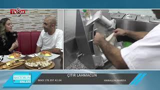 Çitir Lahmacun Hanau/almanya