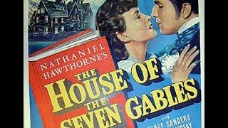 The Fantastic Films of Vincent Price #4 - The House of Seven Gables