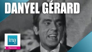 "Danyel Gérard ""Petit Gonzales"" | Archive INA"