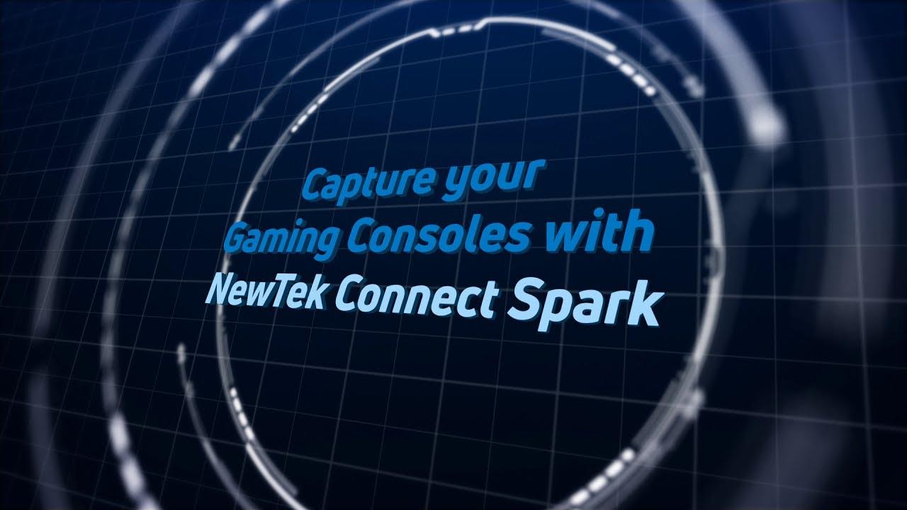 Newtek Connect Spark Integration Partners   XSplit