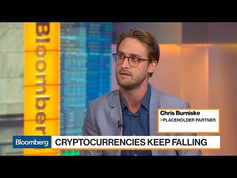 Why Cryptocurrencies Keep Crashing