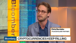 Why Cryptocurrencies Keep Crashing
