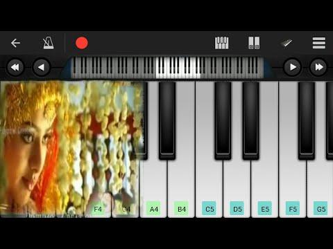 Kasavinte Thattamittu Piano   Kilichundan Mambazham   Vidyasagar   Vineeth   Mobile Piano