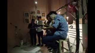 Tuổi đời mênh mông - Mỹ Ý, Vinh July, Ái Thi, Minh Tâm and Guitarist Tấn Tài