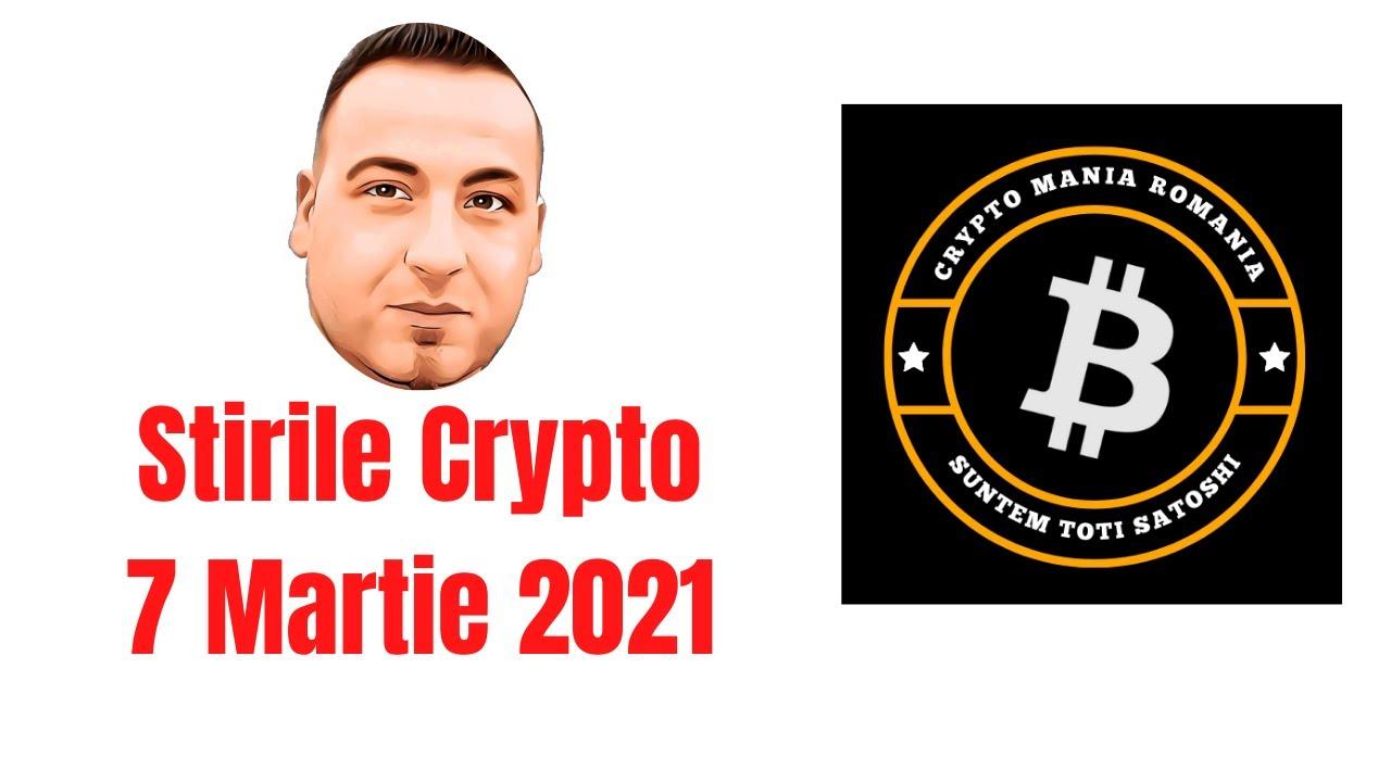 bitcoin martie 2021)