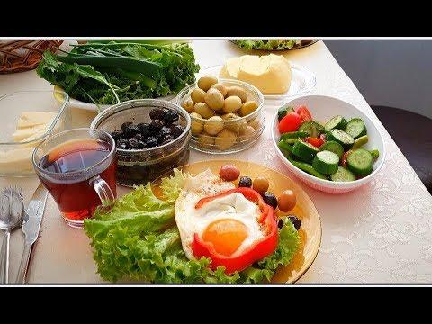 ТУРЕЦКИЙ завтрак ✅НЕТ СПАЛЬНЫХ мест✅ упражнения для ПОЯСНИЦЫ✅ что купили в маркете✅