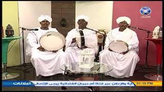 لنفسك لوم - الراوي الشيخ عبدالرحيم البرعي - أولاد الشيخ البرعي