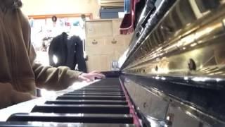 さよならはエモーション/サカナクション 耳コピ ピアノ
