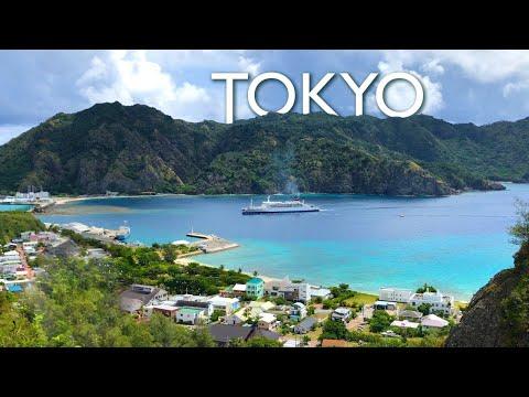 Tokyo's Hidden Pacific Island   OGASAWARA ★ ONLY In JAPAN