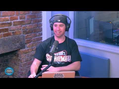 SubwayCreatures Podcast - Episode #037 (Guest: Mathew Chavez)