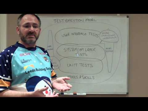John Stevenson's Test Execution Model (Software Testing)