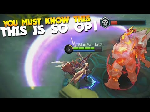 Solo Killing Lord At Level 6? You Must Do This! Mobile Legends