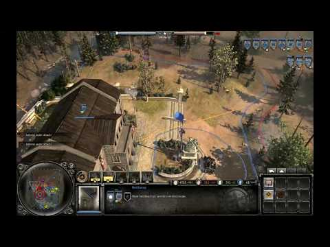Company of Heroes 2: Advanced Powers Mod V.2.4D