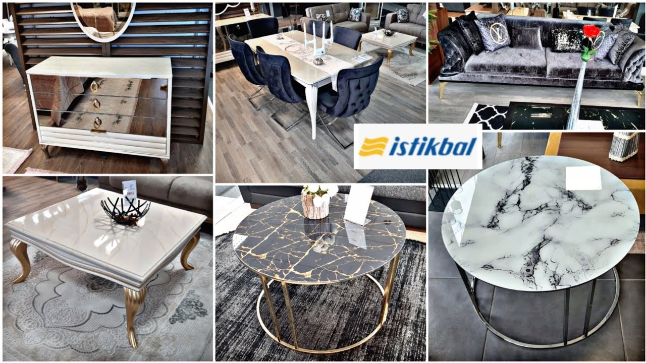 Istikbal 63 Ameublement Decoration Chic Tendance Nouvelle Collection 09 12 20 Istikbal Canape Youtube