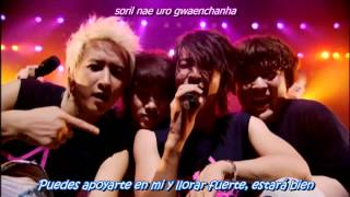 Super Junior Premium Live In Japan 2009 - Wonder Boy - Sub Español + Rom