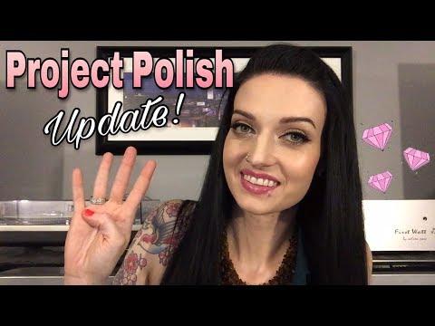 Project Polish 2017 - Update #4